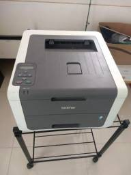 Impressora colorida a lazer