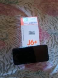 J6 plus 3 RAM 32 gb