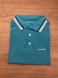 Camisas polos padrão original, calvin klein, burberry, reserva, sapatilhas lv.