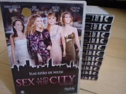 Box Sex and the city + filme