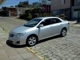 Corolla xei 1.8 Aut - 2009