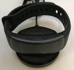 Smartwatch Samsung Gear Fit 2 - Large Black SM-R3600DAAXAR