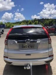 Honda CRV 4x4 - 2015
