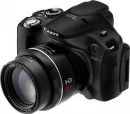 Camera Canon SX30is