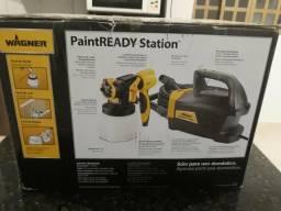Compressor PaintREADY Station .profissional para pintura