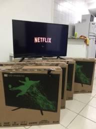 """Tv?s SMART 40"""" FULL HD (3x no Cartão)"""