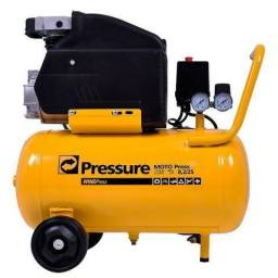 Moto Compressor De Ar 8,2 Pcm 24l Wp8225220n Pressure 127v