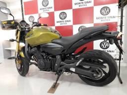 Honda/hornet 600 (financio direto com 15 mil de entrada) - 2011