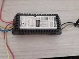 Lampadas Fluorescentes e Reator Eletrônico Basic Philips