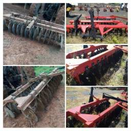 Reforma Agrícola - Sou Agrícola Tratores e Implementos