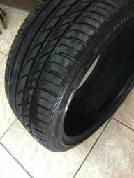 Vendo 4 pneus Novos!