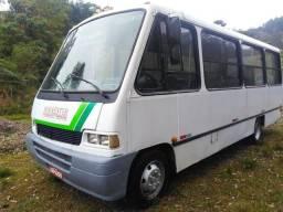 Vendo micro ônibus 814 - 1996