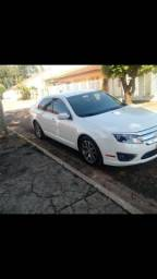 Fusion 2012 35.000 - 2012