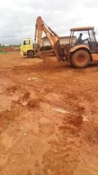 Aterros e demolição