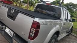 Nissan Frontier Atack Top SV_ 2.5TDI (190CV)4 x 4 U.Dono Apenas 36milKm//super Zera - 2016