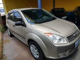 Ford Fiesta ratch 4 portas 1.0 excelente aceita troca 2008 - 2008