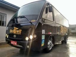 Micro ônibus Comil Bello - 2001