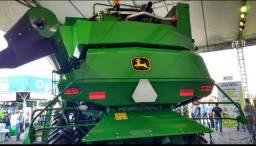 Máquina JOHN DEERE 620 F