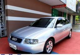 Audi A3 1.8 completo - 2005