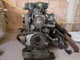 Motor OM 904 MERCEDES