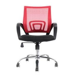 Cadeira Diretor em Tela Nova com Garantia Entrega Grátis
