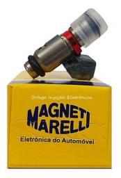 4 Bicos Injetores Marelli Fiat/Palio/Siena 1.4