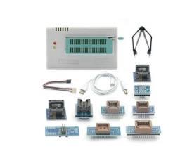 Gravador Minipro Tl866ii Plus Bios Flash Eprom Nand Tl866ii Plus