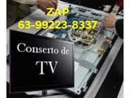 CONSERTA-SE TV. SMART TV PLASMA LCD LEDS. ORÇAMENTO GRÁTIS