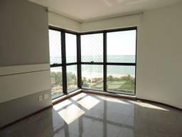Excelente apartamento, a beira mar.