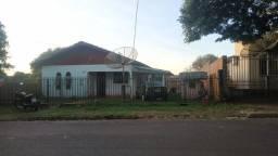 Casa no centro de Tapejara-PR