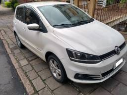 Volkswagen Fox 1.6 Confortline I-Motion Único Dono Revisado Sujeito a Exame