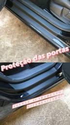 Proteção das soleiras