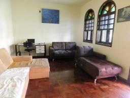 Casa à venda com 4 dormitórios em Caiçaras, Belo horizonte cod:6123