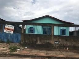Casa à venda com 3 dormitórios em Ilda, Aparecida de goiânia cod:876