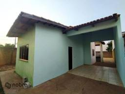 Casa com 3 dormitórios para alugar, 80 m² por R$ 1.520,00/mês - Plano Diretor Sul - Palmas