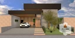 Casa com 3 dormitórios à venda, 200 m²- Jardim Estoril - Bauru/SP