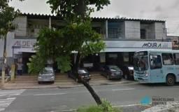 Apartamento com 1 dormitório para alugar, 28 m² por R$ 459,00/mês - Aldeota - Fortaleza/CE