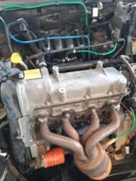 Motor 1.0 Palio economy