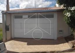 Casa à venda com 3 dormitórios em Villa d' italia, Marilia cod:V10804