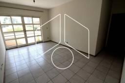 Apartamento para alugar com 2 dormitórios em Jardim araxa, Marilia cod:L3396