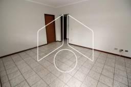 Apartamento para alugar com 2 dormitórios em Jardim sao gabriel, Marilia cod:L7373
