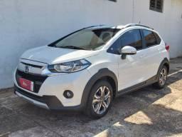 WR-V EX 1.5 - Câmbio automático - Único dono - Baixo KM - 2018