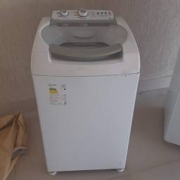 Máquina de lavar Brastemp turbo nova. Particular. $650.00