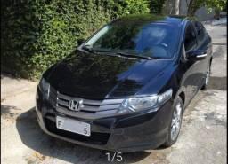 Honda City EX Completo