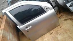 Porta Dianteira Direita Linha Fiat Palio 04 portas / Siena / Weekend