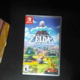 Zelda Links Awakening- Nintendo Switch comprar usado  Canoas