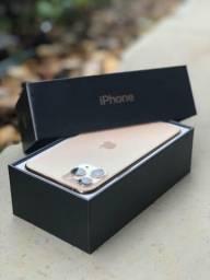 Iphone 11 pro novo ( escolhe cores )