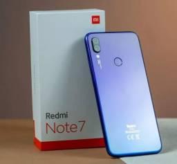 Redmi note 7 Nepturne Blue
