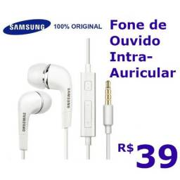 Fone de Ouvido Samsung **Auricular Novo