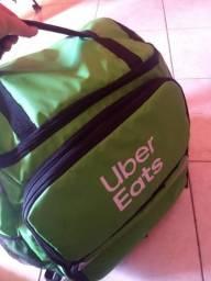 Vendo esta BAG de entregas